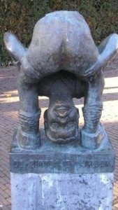 Strange Statues From Around the World (65 photos) 45
