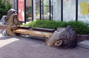Strange Statues From Around the World (65 photos) 46