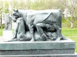 Strange Statues From Around the World (65 photos) 47