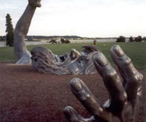 Strange Statues From Around the World (65 photos) 49