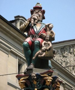 Strange Statues From Around the World (65 photos) 5