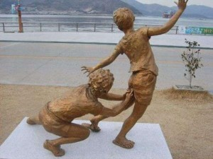 Strange Statues From Around the World (65 photos) 53