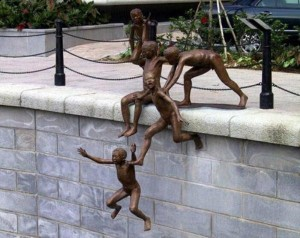 Strange Statues From Around the World (65 photos) 57