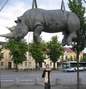 Strange Statues From Around the World (65 photos) 60