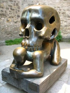 Strange Statues From Around the World (65 photos) 61