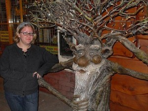 Strange Statues From Around the World (65 photos) 63
