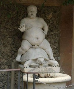 Strange Statues From Around the World (65 photos) 65