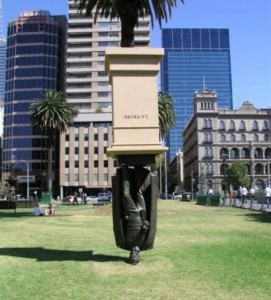 Strange Statues From Around the World (65 photos) 8