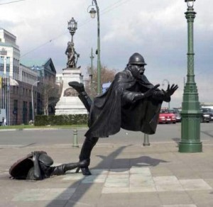 Strange Statues From Around the World (65 photos) 9
