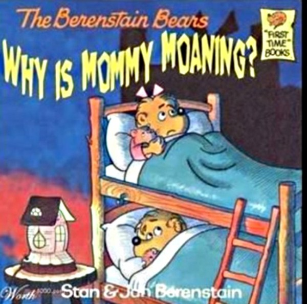 horribly inappropriate childrens books 10
