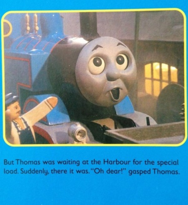 horribly inappropriate childrens books 13