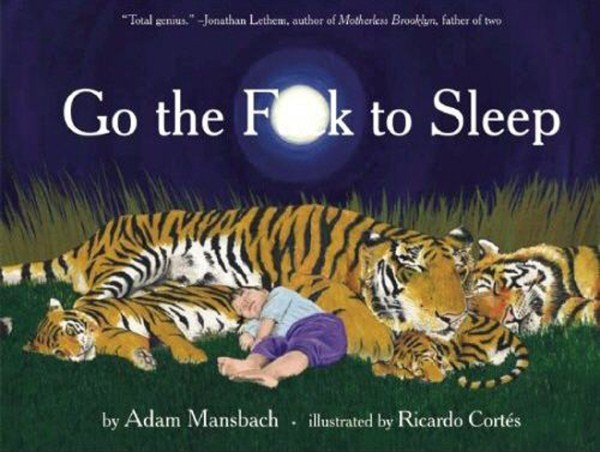 horribly inappropriate childrens books 18 Totally Inappropriate Childrens Books (21 photos)