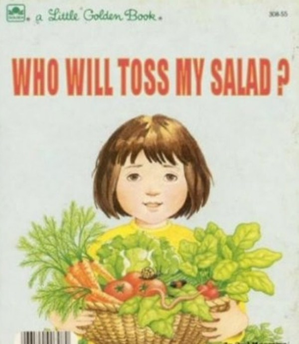 horribly inappropriate childrens books 3 Totally Inappropriate Childrens Books (21 photos)