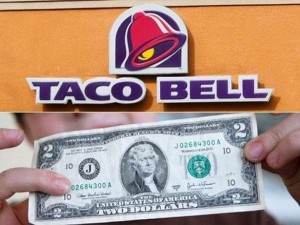18 Surprising Facts About Taco Bell (18 photos) 1