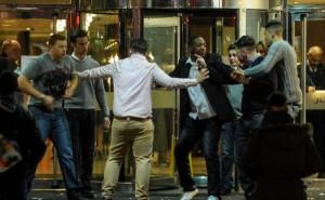 Britain Celebrates the Beginning of 2014 (30 photos) 4