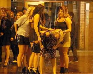 Britain Celebrates the Beginning of 2014 (30 photos) 19