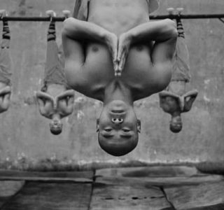 Shaolin Monks Training (18 photos)