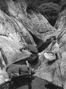 Shaolin Monks Training (18 photos) 11