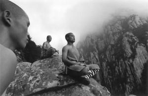Shaolin Monks Training (18 photos) 13