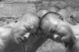Shaolin Monks Training (18 photos) 16