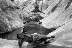 Shaolin Monks Training (18 photos) 3