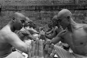 Shaolin Monks Training (18 photos) 4