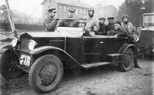 Concept Cars from the Soviet Era (20 photos) 1