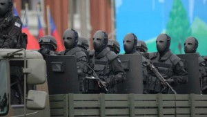 Taiwan's New Army Uniforms Are Downright Scary (7 photos) 6