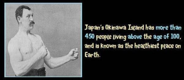 unbelievable but true facts 32 1 45 Unbelievable but True Facts (45 photos)
