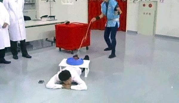 Totally Crazy Japanese TV Shows (20 gifs) 21