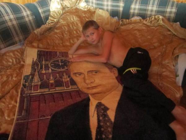 wtf russia 6 Its Happening Right Now, in Russia (32 photos)