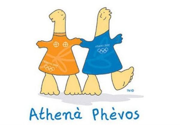 Athena-Phevos