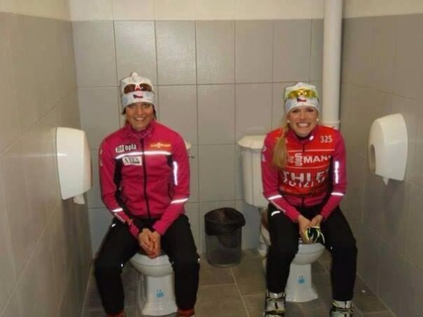 Ridiculous Conditions in Sochi Olympic Village (32 photos) 1