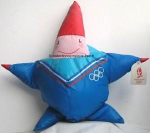The Weirdest Olympic Mascots Ever Created (17 photos) 9