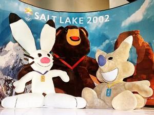 The Weirdest Olympic Mascots Ever Created (17 photos) 13