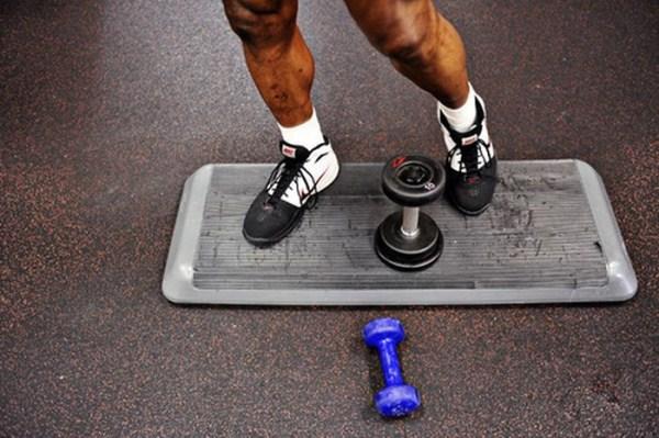Sam Sonny Bryant Jr bodybuilder 13 Amazing 70 Year Old Bodybuilder (30 photos)