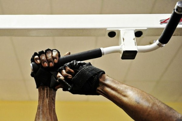 Sam Sonny Bryant Jr bodybuilder 14 Amazing 70 Year Old Bodybuilder (30 photos)