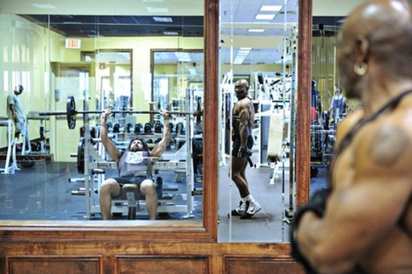 Sam Sonny Bryant Jr bodybuilder 16 Amazing 70 Year Old Bodybuilder (30 photos)