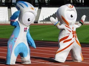 The Weirdest Olympic Mascots Ever Created (17 photos) 16