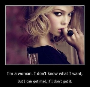 Don't Bother Trying to Understand Female Logic (39 photos) 1