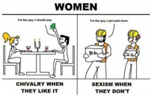 Don't Bother Trying to Understand Female Logic (39 photos) 11