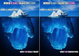 Don't Bother Trying to Understand Female Logic (39 photos) 28
