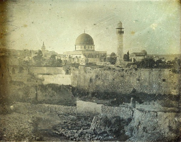 first-photos-of-jerusalem