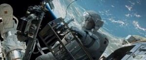 How Gravity's Visual Effects Were Made (16 photos + video) 1