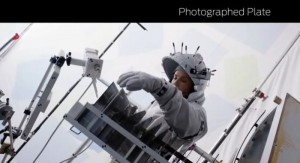 How Gravity's Visual Effects Were Made (16 photos + video) 2