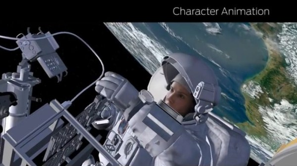How Gravity's Visual Effects Were Made (16 photos + video) 4