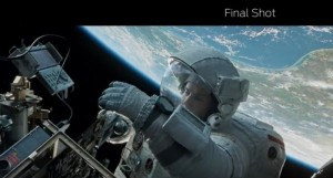 How Gravity's Visual Effects Were Made (16 photos + video) 7