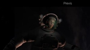 How Gravity's Visual Effects Were Made (16 photos + video) 8