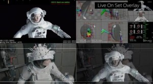 How Gravity's Visual Effects Were Made (16 photos + video) 11