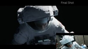 How Gravity's Visual Effects Were Made (16 photos + video) 12